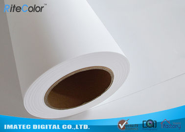 "Outdoor Matte Eco Solvent Media Polypropylene Paper Roll 42"" / 50"" / 60"""