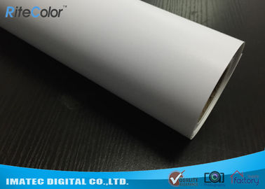 Water Resistance 260gsm Eco Digital Media , White RC Microporous Luster Photo Paper