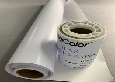 Minilab Photo Paper